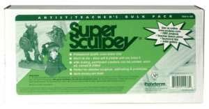 Super Sculpey 8 lb Box