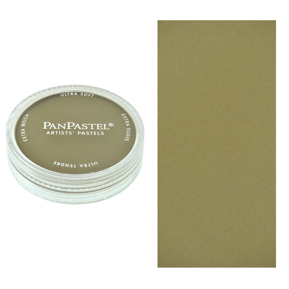 Panpastel Hansa Yellow Extra Drk