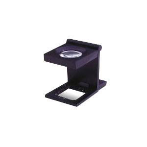"""Pacific Arc Linen Tester 1/2"""" x 1/2"""" with 8x Magnification"""