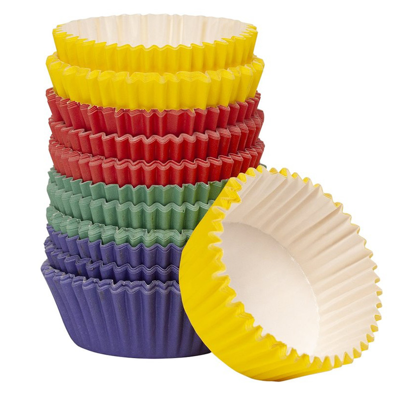 Disposable Paper Cups 100-Pack