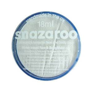 Snazaroo Classic Face Paint Colors 18ml - White