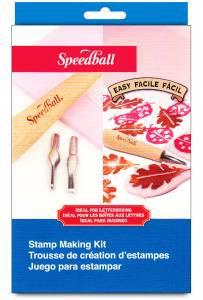 Speedball Stamp Making Kit