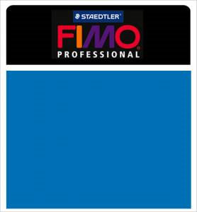 Fimo Professional Modeling Clay 2oz - Blue