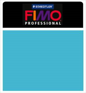 Fimo Professional Modeling Clay 2oz - Turquoise