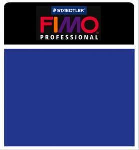 Fimo Professional Modeling Clay 2oz - Ultramarine