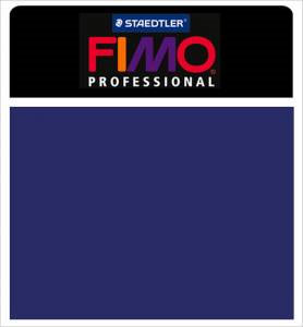 Fimo Professional Modeling Clay 2oz - Navy Blue