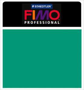 Fimo Professional Modeling Clay 2oz - Green