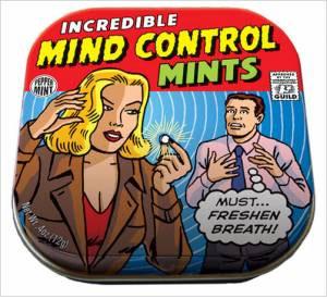 Mind Control Mints