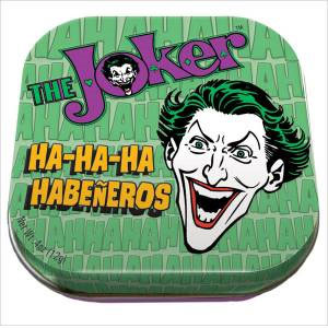 The Joker Ha-Ha-Ha Habañeros
