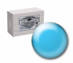 Van Aken Plastalina Clay 1Lb - Turquoise