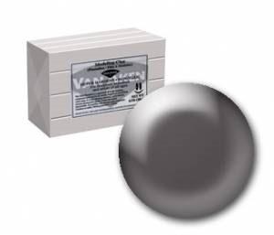 Van Aken Plastalina Clay 1Lb - Black