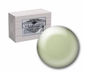 Van Aken Plastalina Clay 1Lb - Gray Green