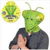 Praying Mantis Mask