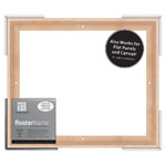 """Floater Frame Thin 7/8"""" 11x14 Maple"""