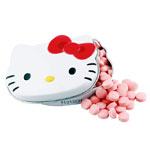 HELLO KITTY CHERRY SOURS CANDY