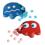 PAC-MAN CHERRY GHOST SOURS CANDY