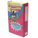 STRAWBERRY SMIGGLES CEREAL CANDY