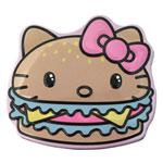 HELLO KITTY YUM YUM BURGER CANDY