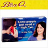 Blue Q Gum - Some People Just Need A High Five