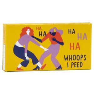 Gum Ha Ha Ha Whoops