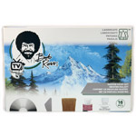 BOB ROSS OIL MASTER PAINT SET