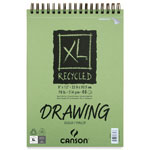 Drawing Paper Pad XL Recycled 9x12