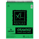 Drawing Paper Pad XL Recycled 11x14