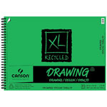 Drawing Paper Pad XL Recycled 18x24