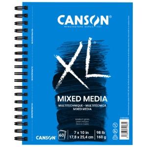 Canson Mix-Media Pad XL 7x10