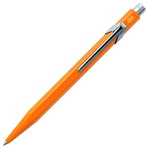 Caran d'Ache 849 Ballpoint Pen Fluorescent Orange