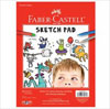Faber-Castell Sketch Pad - 9x12