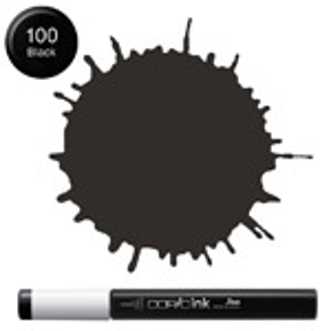 Copic Ink 100 Black