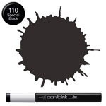 Copic Ink 110 Special Black