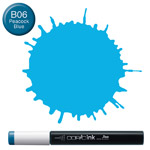 Copic Ink B06 Peacock Blue