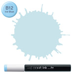 Copic Ink B12 Ice Blue