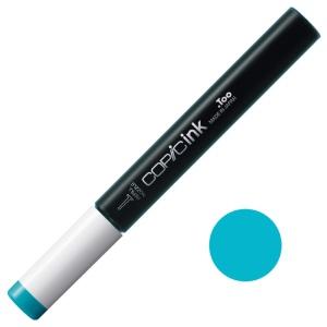 Copic Ink BG07 Petroleum Blue