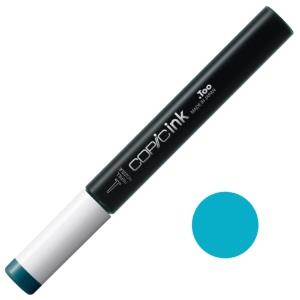 Copic Ink BG09 Blue Green