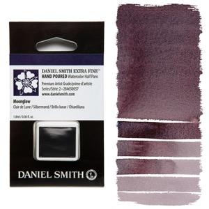 Daniel Smith Watercolor Half Pan - Moonglow
