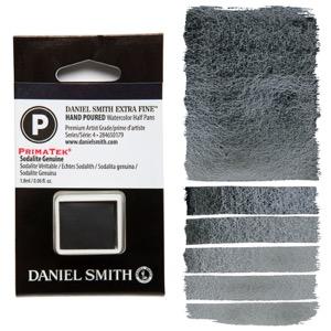Daniel Smith Watercolor Half Pan - Sodalite Genuine