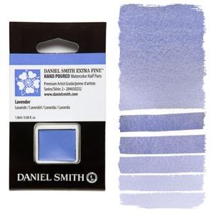 Daniel Smith Watercolor Half Pan - Lavender