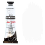 Georgian Oil Color 38ml Underpainting White