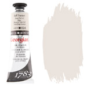 Georgian Oil Color 38ml Buff Titanium