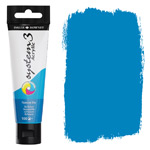 System 3 Acrylic 59ml Fluorescent Blue