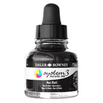 System 3 Ink 29.5ml Mars Black