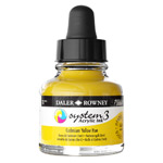 System 3 Ink 29.5ml Cadmium Yellow Hue