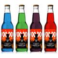 Cali Voodoo Craft Soda 12oz