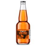 Cali Voodoo Premium Craft Soda 12oz Orange Cream