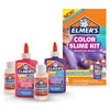 Elmers Slime Kit Opaque