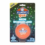 Elmer's Gue Neon Wonderland