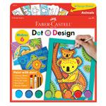 Dot-A-Design Animals Set